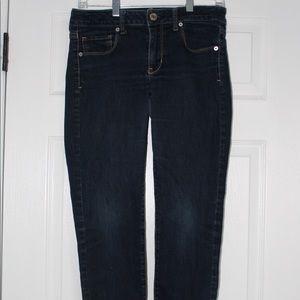 American Eagle Super Stretch Skinny Jean